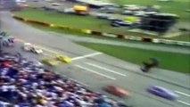 Top 10 Worst Non-Fatal Nascar Crashes (1990-2009)