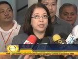 PNoy names 1st female chief justice