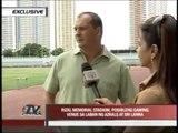 EXCLUSIVE: Azkals' Phil hoping to play vs Sri Lanka