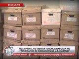 US embassy sues Visayan Forum over fake receipts