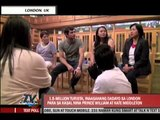 Filipinos in UK excited to witness Royal Wedding
