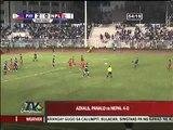 Azkals beat Nepal in friendly match