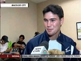 Azkals to train in Baguio before Mongolia match