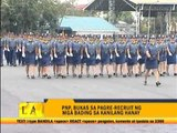 PNP open to recruiting gays