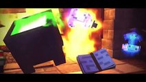 Enchanted  A Minecraft Music Video 10 HOURS clip836