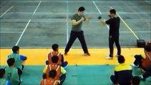DK YOO - 15 Martial arts(ver1.)-Defensive masters