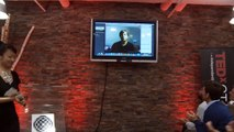 TEDxGTA - Raine Maida - On The Importance of Sustaining Interest