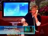 Ellen Calls Gladys