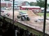 Lindsay Monster Truck Show 2006 Film 01