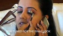 Pakistani Indian BRIDAL MAKEUP-   Makeup Hair Style  & Tips
