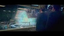 Fantastic Four Official Trailer 1 2015 - Miles Teller Michael B Jordan Movie HD-wuV4 (HipSong.Com)