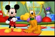 Mickey Mouse Clubhouse Daisy S'envole Dans Les Airs 16 en Français