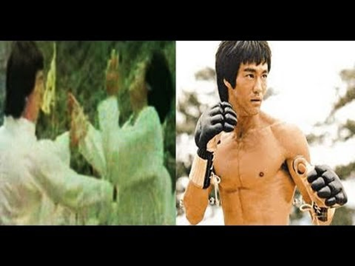 Fighter - Bruce Lee - DUBBED Hindi Action Full Movie Part 4
