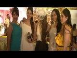 Pria Kataria Puri Fashion Show- Hot Sexy Models Poses @ Fashion Show