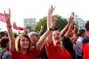 AK Partililerin Gönlünde MHP ile Koalisyon Var