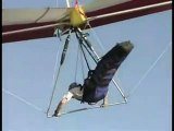 Hang Gliding Bill Heaner Extreme Acro