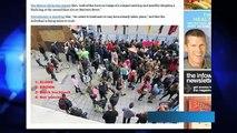 Alex Jones PROOF! Boston Marathon Bombing is Staged Terror Attack.