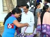 Andhra Pradesh VRO examination