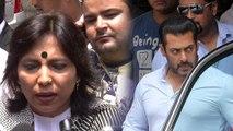 Salman Khan Gets BAIL | Abha Singh Gives Details on the Bail