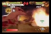 Naruto Shippuuden: Narutimate Accel: Jiraiya vs TS Naruto