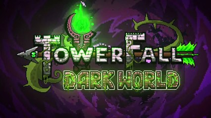 TowerFall Dark World Expansion - Releasing May 12! de TowerFall Ascension
