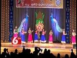 Telugu Association Memphis Ugadi Celebrations 2014 in USA