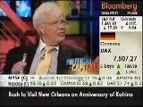 Barack Obama Endorsed by Zbigniew Brzezinski