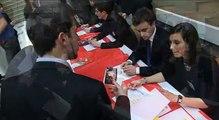 Soiree des Talents 2012 - Université Lille 2 Droit et Santé