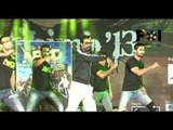 Remo D'souza's Awesome LIVE Dance Performance