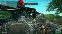 Neofelis - Infantry Montage (PlanetSide 2)