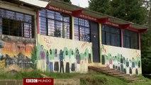 México: lo que queda del levantamiento Zapatista en Chiapas 20 años después BBC MUNDO