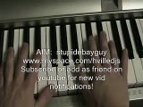 How to Play All My Life by Kci and Jojo on Piano