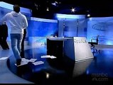 msnbc video  Politicians fight on TV