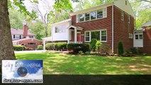 SOLD! SFH in Lake Barcroft, Falls Church, VA 22041 | $739,900 | 4BR, 2.5 BA