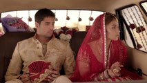 Coca-Cola - Alia Bhatt & Sidharth Malhotra Marriage - TV Advertisement 2015