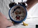 DONALD DUCK Disney Quartz 2-Bell Alarm Clock from Walt Disney Parks & Resorts