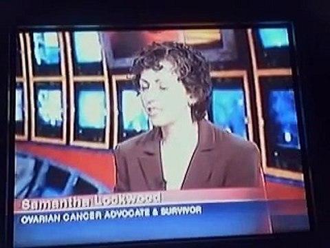 Samantha Lockwood on Comcast Newsmakers