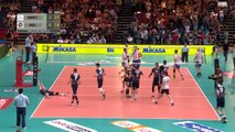 Volley - Ligue B : Maxéville-Nancy, première en Ligue A