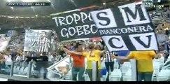 Paul Pogba Great Goal Juventus 1 - 0 Cagliari Serie A 2015