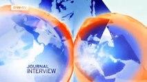 Kristina Schröder, Minister for Family Affairs CDU | Journal Interview