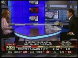 FOX Business: Bob Beckel Attacks Pamela Geller, Muslim Brotherhood CAIR Defames and Smears