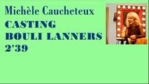 Casting pour LES GÉANTS de Bouli Lanners