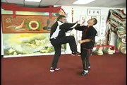 Extreme Wing Chun Kung Fu Street Tactics
