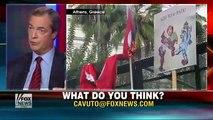 UKIP Nigel Farage - FOX News America, October 2012