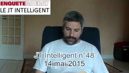 JT Intelligent n°48 : Pourquoi je pars m'installer en Polynésie française (1/3)