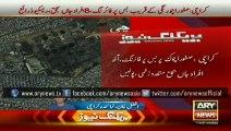 Armed assailants open fire at bus at Safoora Chowk_43 killed 13th May 2015 in Krachi