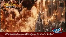 End Of Time with Dr Shahid Masood on News One (The Lost Chapters..) Chapter 6 – 9th May 2015