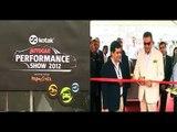 Boman Irani Inaugurates 'Autocar Performance Show '