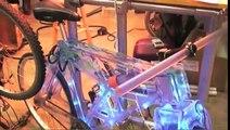 Austin Maker Faire: Bikes, Trikes & Automotypes
