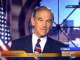 Ron Paul 2004 on China, Israel and Foreign Aid